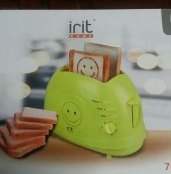 Тостер IRIT IR 5103