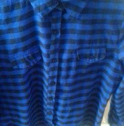 Рубашка женская xxl