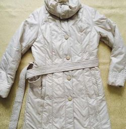 Palton de toamnă