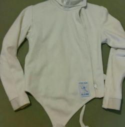 Куртка для фехтования 42 р.