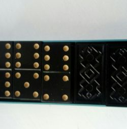 Domino της ΕΣΣΔ
