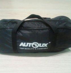 Автомобильный пылесос AutoluxAL-777Turbo
