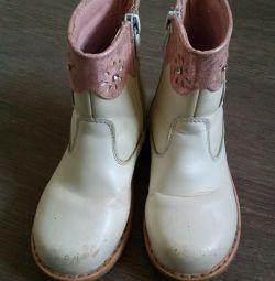 Παπούτσια, δεκαετίας, μέγεθος 28