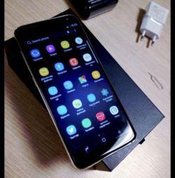 Θα ανταλλάξω το iPhone 7 για το Samsung S8