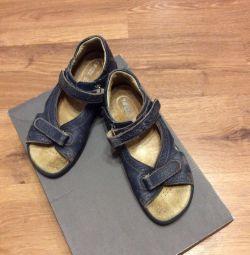 Sandale ortopedice Totto