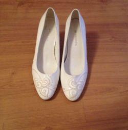 👠 νέα παπούτσια Vigoros