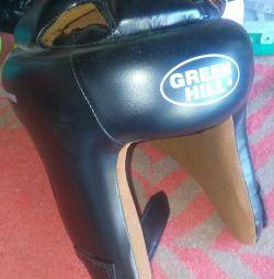 Шлем защита размерdzs s