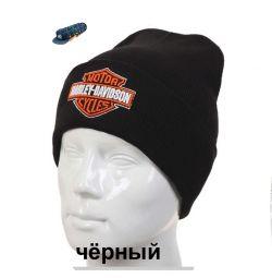 Pălărie Harley Davidson (negru)