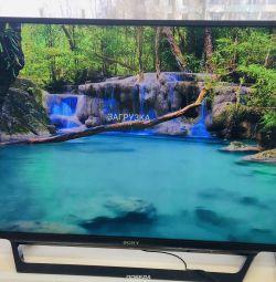 Sony Smart tv dvb-t2 2017-2018 рік 102 см