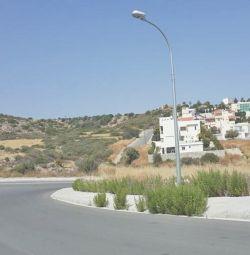 Parcelă rezidențial în Agios Athanasios, Limassol