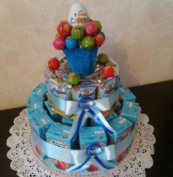 Γλυκό δώρο για παιδιά
