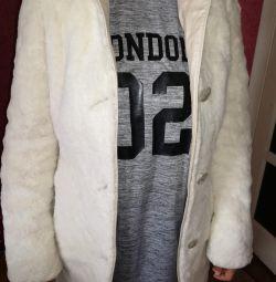 Muton γούνα παλτό, Urgent👑