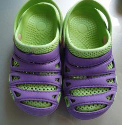 Flip-flops-urile sunt pentru copii