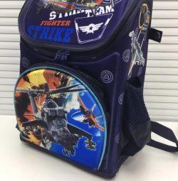 School backpacks ?
