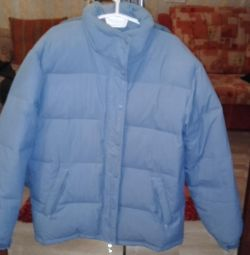 jacket from Finland