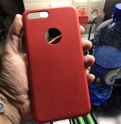Caz pentru iPhone 7+