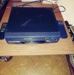 VCR Panasonik