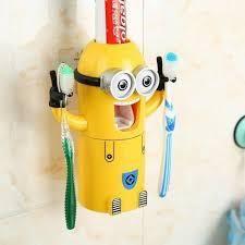 Держатель зубных щеток Миньон новые