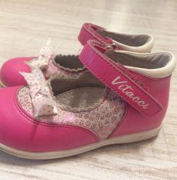pantofi vitacci