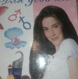Kızlar için kitap