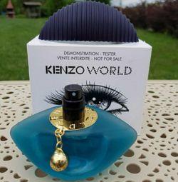 Tester de parfum