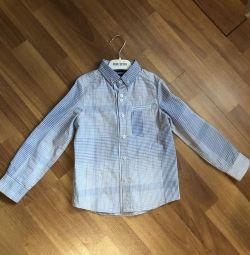 Shirt for boy Acoola 104