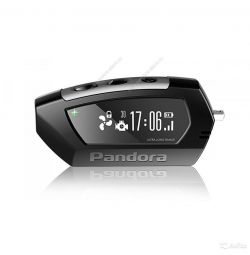 Car Alarm Pandora DX-90L