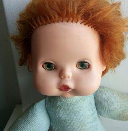 Ляльки під відновлення