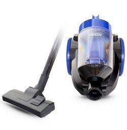 Cyclonic vacuum cleaner GiNZZU VS42