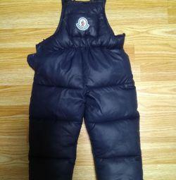 Combo / παντελόνι για το χειμώνα.