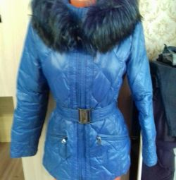 Μπουφάν χειμώνα p44