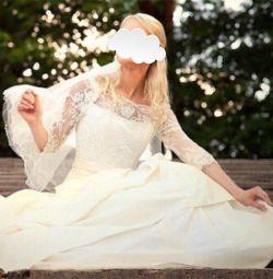 Îmbrăcăminte de nuntă