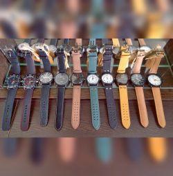 Sale of men's watches