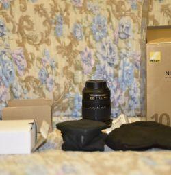 Nikon AF-S Nikkor 10-24mm f / 3,5-4,5G ED DX