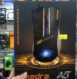 Ποντίκι παιχνιδιών Apedea A5