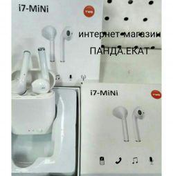 I7-mini ακουστικά