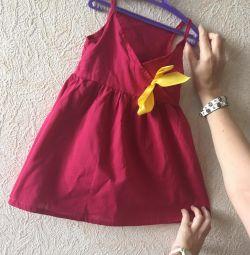 Rochia este pentru copii