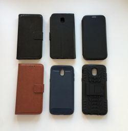Чохол для Samsung Galaxy J5 2017
