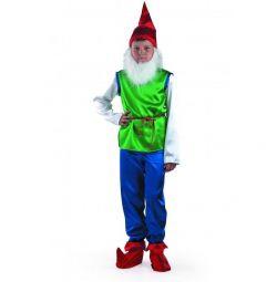 Costum de carnaval Gnome