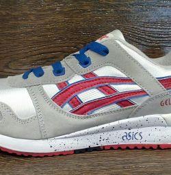 Ανδρικά πάνινα παπούτσια Asics Gel Lyte III