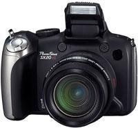Ημι-επαγγελματική κάμερα Canon PC-1438