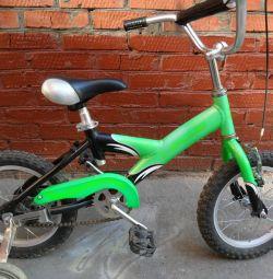 Ποδήλατο BMX για παιδιά