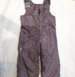 Alpex pants