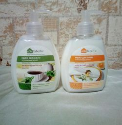 Faberlic kitchen soap 300ml.