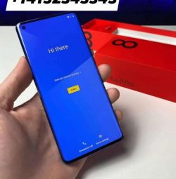 One Plus 8 Pro 256 GB