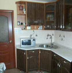 Apartment, 3 rooms, 62.9 m²