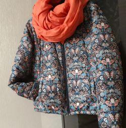Jacket + Stole