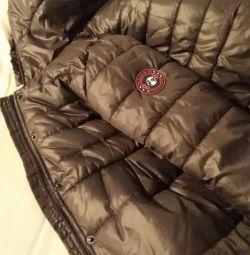 Jacket demi-sezon