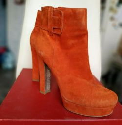Calipso boots 38 size
