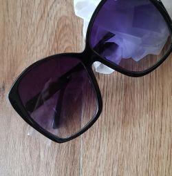 New glasses
